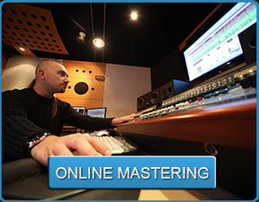 online mastering services
