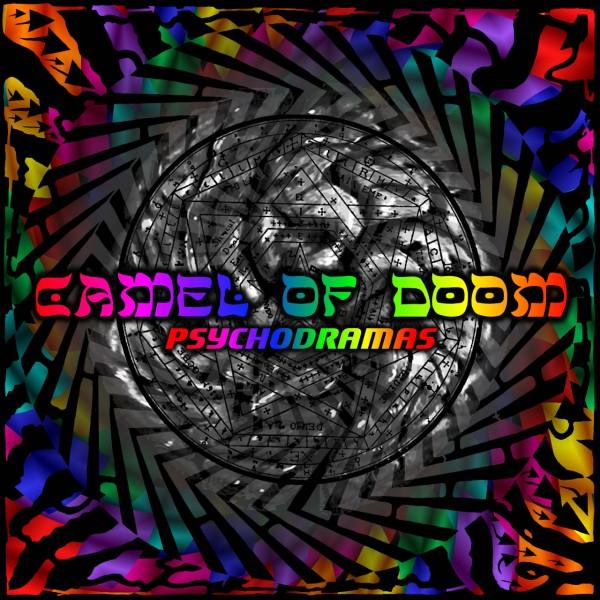 Camel of Doom ALbum Cover